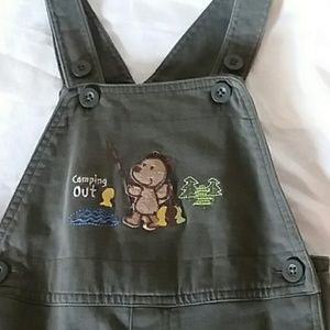 NEW LISTING! 24 mo. Carter's long pant overalls
